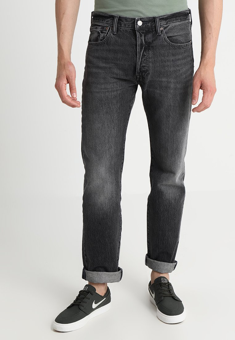 Levi's® - 501 ORIGINAL FIT - Jeans straight leg - warp