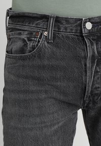 Levi's® - 501 ORIGINAL FIT - Džíny Straight Fit - warp - 3