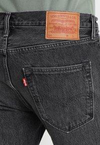 Levi's® - 501 ORIGINAL FIT - Džíny Straight Fit - warp - 5
