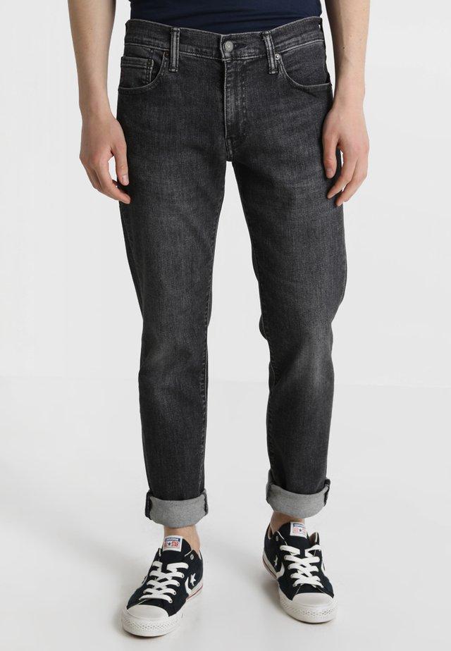 512 SLIM TAPER FIT - Jeans fuselé - richmond adv