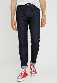 Levi's® - 502 REGULAR TAPER - Tapered-Farkut - rock cod - 0