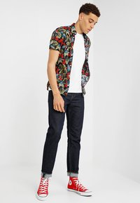 Levi's® - 502 REGULAR TAPER - Jeans fuselé - rock cod - 1