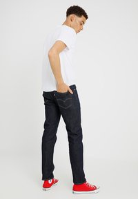 Levi's® - 502 REGULAR TAPER - Tapered-Farkut - rock cod - 2