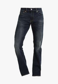 Levi's® - 527 SLIM BOOT CUT - Jeansy Bootcut - ama sequoia - 4