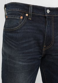 Levi's® - 527 SLIM BOOT CUT - Jeansy Bootcut - ama sequoia - 3