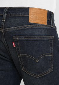 Levi's® - 527 SLIM BOOT CUT - Jeansy Bootcut - ama sequoia - 5