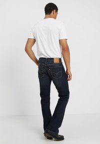 Levi's® - 527 SLIM BOOT CUT - Jeansy Bootcut - ama sequoia - 2