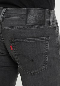 Levi's® - 511 SLIM FIT - Jeans slim fit - headed east - 5