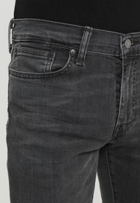 Levi's® - 511 SLIM FIT - Slim fit jeans - headed east - 3