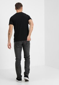 Levi's® - 511 SLIM FIT - Jeans slim fit - headed east - 2