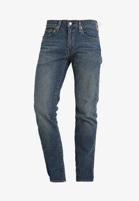 Levi's® - 511 SLIM FIT - Slim fit -farkut - dark blue denim - 4