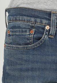 Levi's® - 511 SLIM FIT - Slim fit -farkut - dark blue denim - 3