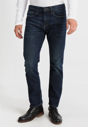502 REGULAR TAPER - Jeans Tapered Fit - rainshower