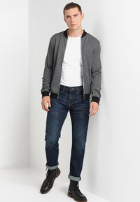 Levi's® - 502 REGULAR TAPER - Vaqueros tapered - rainshower - 1