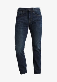 Levi's® - 502 REGULAR TAPER - Vaqueros tapered - rainshower - 4