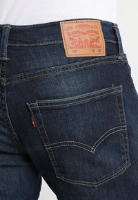 Levi's® - 502 REGULAR TAPER - Vaqueros tapered - rainshower - 5