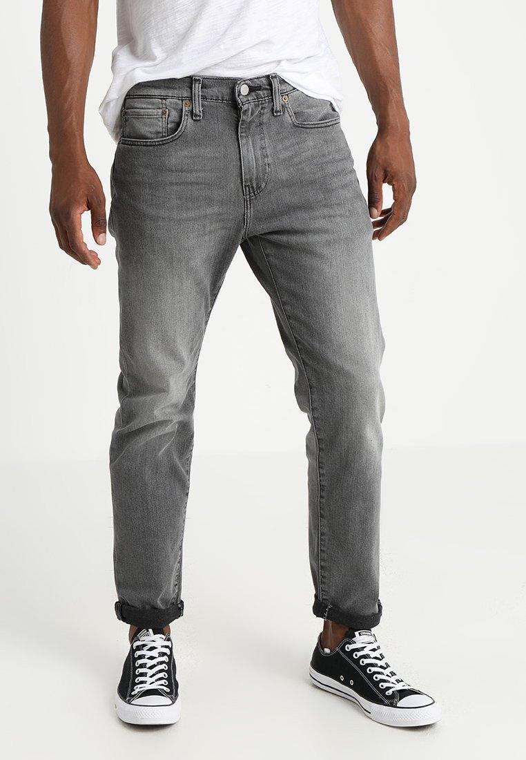 Levi's® - HI-BALL ROLL - Jeans Tapered Fit - grey denim