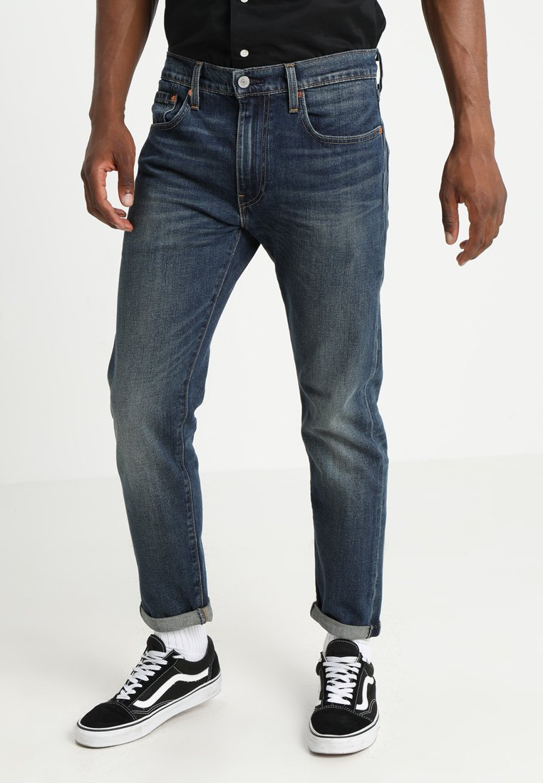 Levi's® - HI-BALL ROLL - Jeans Tapered Fit - madison square