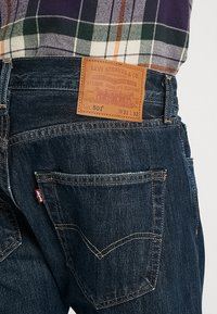Levi's® - 501® ORIGINAL FIT - Jeans straight leg - snoot - 5