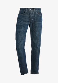 Levi's® - 501® ORIGINAL FIT - Jeans straight leg - snoot - 4