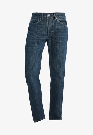 501® ORIGINAL FIT - Jeansy Straight Leg - snoot