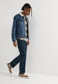 Levi's® - 501® ORIGINAL FIT - Jeans straight leg - snoot - 2