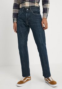 Levi's® - 501® ORIGINAL FIT - Jeans straight leg - snoot - 0