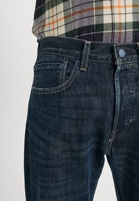 Levi's® - 501® ORIGINAL FIT - Jeans straight leg - snoot - 3