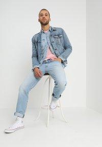 Levi's® - 501® ORIGINAL FIT - Jeans straight leg - tomahawk - 1