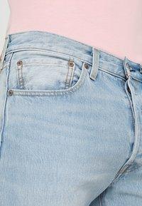 Levi's® - 501® ORIGINAL FIT - Jeans straight leg - tomahawk - 3