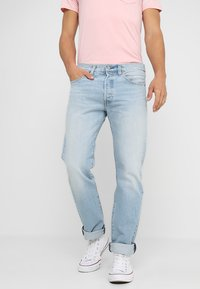 Levi's® - 501® ORIGINAL FIT - Jeans straight leg - tomahawk - 0