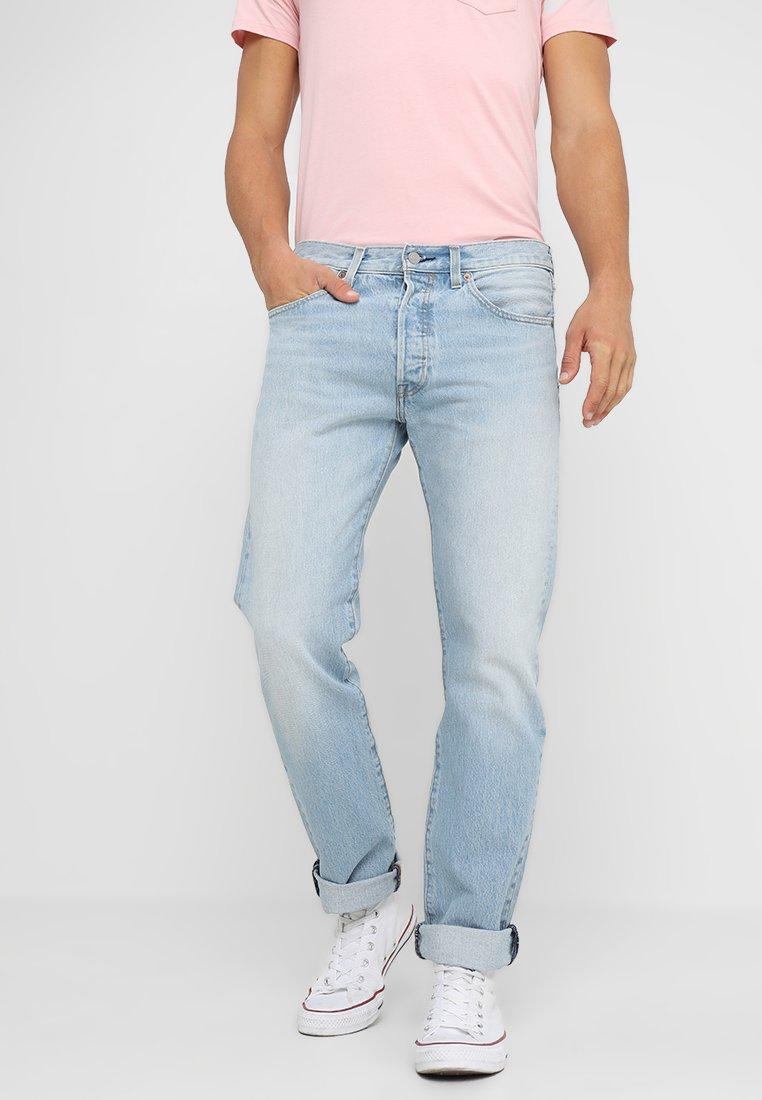 Levi's® - 501® ORIGINAL FIT - Jeans straight leg - tomahawk