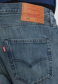 Levi's® - 501® ORIGINAL FIT - Jeans a sigaretta - tissue - 3