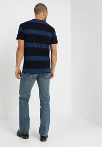Levi's® - 501® ORIGINAL FIT - Jeans a sigaretta - tissue - 2