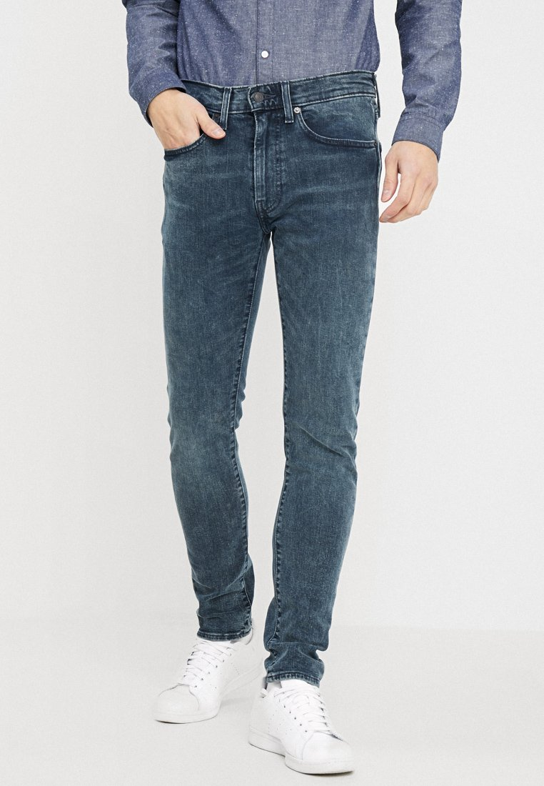 Levi's® - 519™ EXTREME SKINNY FIT - Jeans Skinny Fit - ali adv