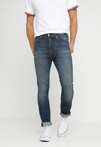 Levi's® - 510™ SKINNY FIT - Jeans Skinny Fit - megamouth warp cool - 0