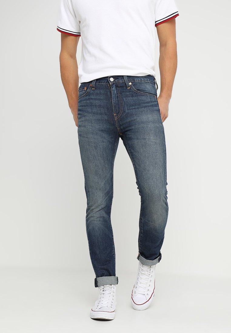 Levi's® - 510™ SKINNY FIT - Jeans Skinny Fit - megamouth warp cool