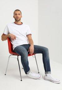 Levi's® - 510™ SKINNY FIT - Jeans Skinny Fit - megamouth warp cool - 1