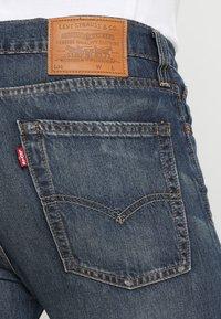 Levi's® - 510™ SKINNY FIT - Jeans Skinny Fit - megamouth warp cool - 5