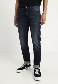 Levi's® - 511™ SLIM FIT - Slim fit jeans - nightmare - 0