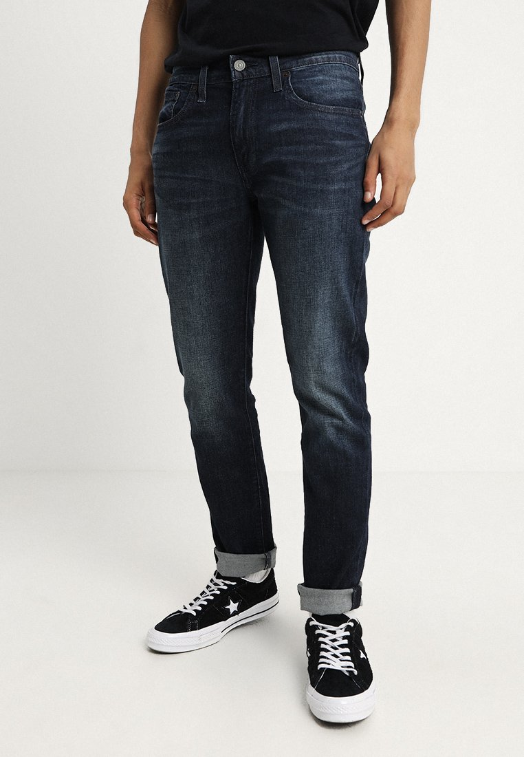 Levi's® - 511™ SLIM FIT - Jeans Slim Fit - nightmare
