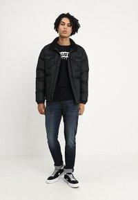 Levi's® - 511™ SLIM FIT - Slim fit jeans - nightmare - 1