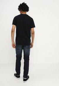 Levi's® - 511™ SLIM FIT - Slim fit jeans - nightmare - 2