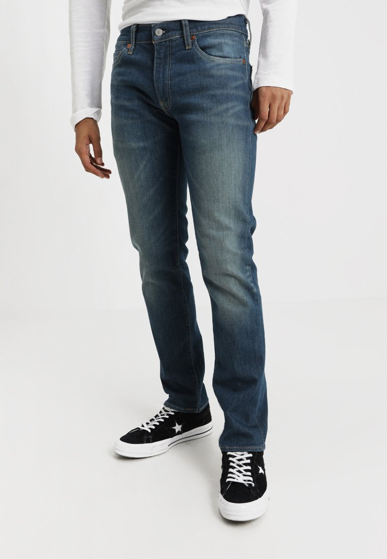 Levi's® - 511™ SLIM FIT - Jeans slim fit - limerick adv