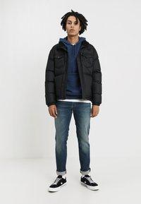 Levi's® - 511™ SLIM FIT - Jeans slim fit - limerick adv - 1