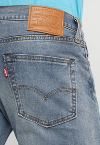 Levi's® - 511™ SLIM FIT - Slim fit -farkut - blue denim - 5