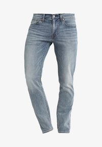 Levi's® - 511™ SLIM FIT - Slim fit -farkut - blue denim - 4