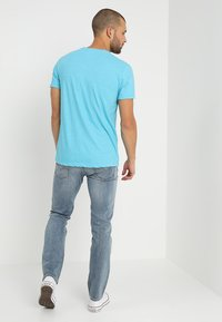 Levi's® - 511™ SLIM FIT - Slim fit -farkut - blue denim - 2