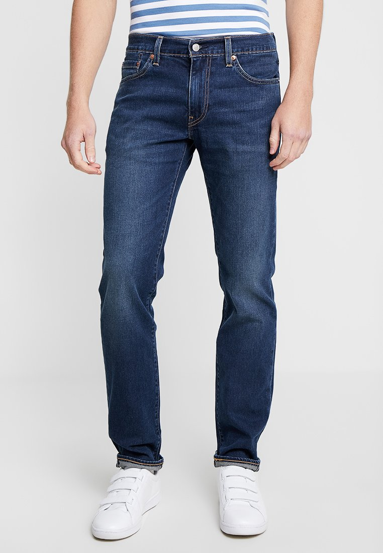 Levi's® - 511™ SLIM FIT - Jeansy Slim Fit - adriatic adapt