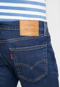 Levi's® - 511™ SLIM FIT - Jeansy Slim Fit - adriatic adapt - 5